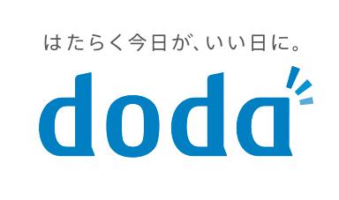 「doda」