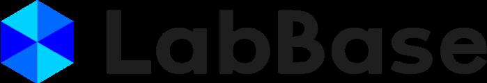 ラボベースロゴ