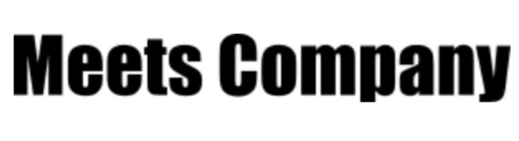 Meets Companyロゴ